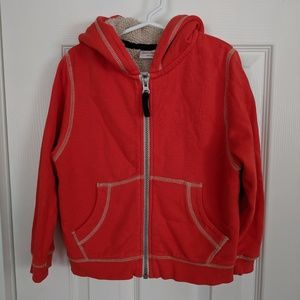 LIKE NEW Hanna Andersson hoodie